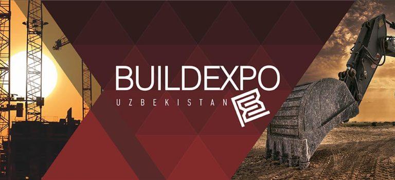 Заявка на участие в BuildExpo 2019