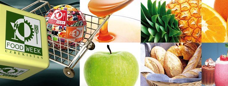 Каталог FoodWeek 2020