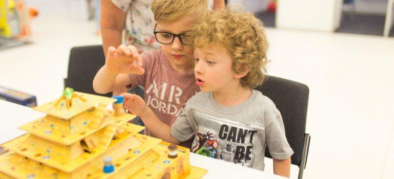 KinderExpo 2018 галерея