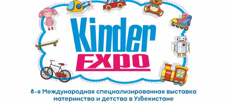 KinderExpo Uzbekistan 2020