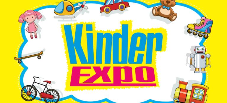 Официальная брошюра KinderExpo Uzbekistan 2020